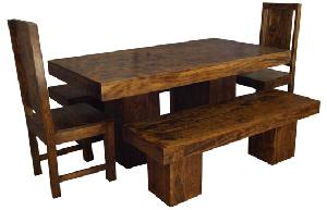 Furniture India Soild Sheesham Hardwood Mango Rose Fruit Wood