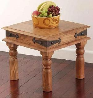 hardwood sides table manufacturer exporter wholesaler india
