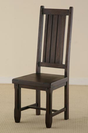 mango wood chair manufacturer exporter wholesaler india