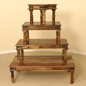 sheesham wood coffee table manufacturer exporter wholesaler india