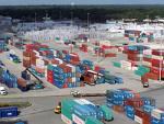 20 gp 40 hq container shanghai ningbo manila philippines trasmit 7days