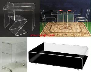acrylic furnitures