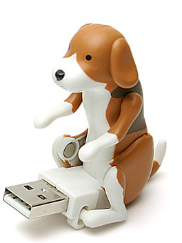 novelty usb toy humping