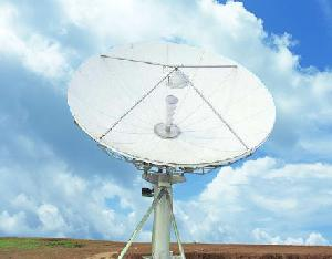 antesky earth station antenna