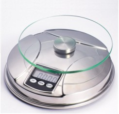 glass platform kitchen scales wbk 01 1kg 5kg nutrition caterings