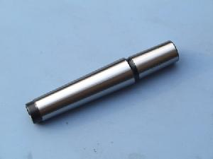 morse taper drill chuck arbors draw bar