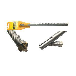 sds hammer drills cross head
