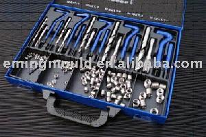 thread repair tool cutting tools hss co5 drils machine taps