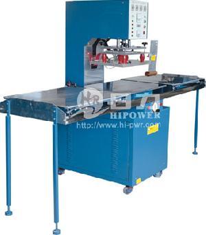 frequency plastic welding machine pvc sheet