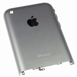 iphone 1st gen rear panel cover housing case