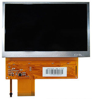 psp lcd screen replacement 1001