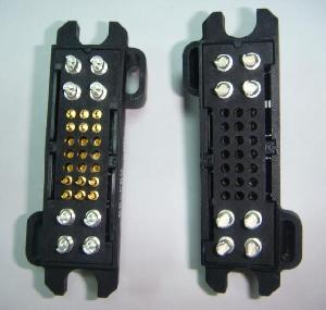 module power connector elcon miniature push pull cabinet mini circular