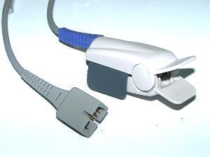 nellcor 7 pin reusable spo2 sensor