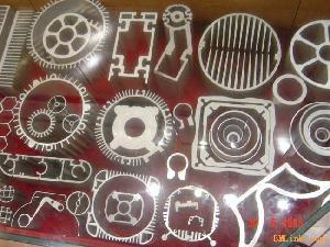 aluminum processing assembling
