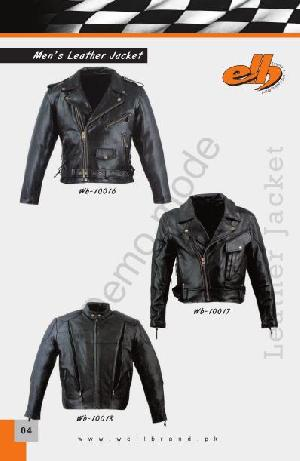 leather jacket men. Mens leather jacket $75 Images