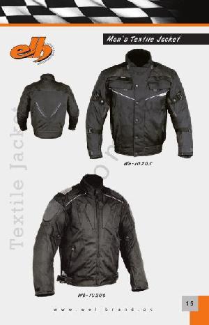 motorcycle cordura jacket