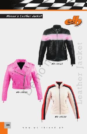 women s leather jacket