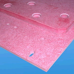 nema grade gpo 3 laminated sheets profile