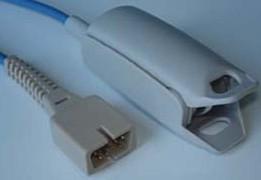 bionet finger clip spo2 sensor adult db9m