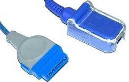 dash2000 spo2 extension cable