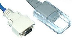 dolphin spo2 extension cable