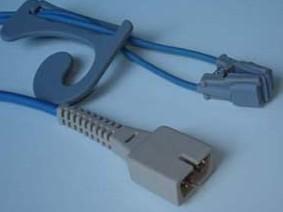ear clip pulse oximeter sensor adult