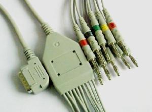 kanz ekg cable