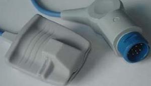 m1190a finger tip adult spo2 sensor