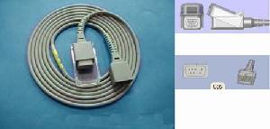 nellcor spo2 extension cable
