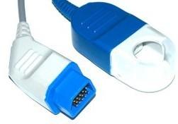 nihon konden spo2 extension cable