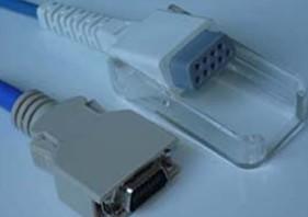 10 spo2 adapter cable colin