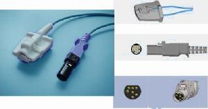 ohmeda silicon soft tip spo2 sensor