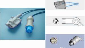 tax ohmeda adult silicone spo2 sensor