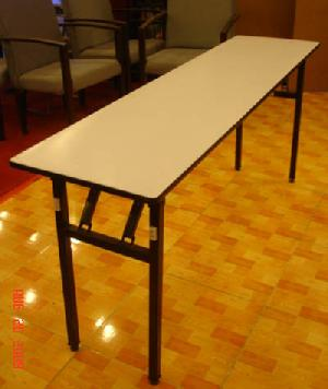 export banquet folding table