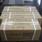 45kg 100lbs sample shenzhen guangzhou air shipping