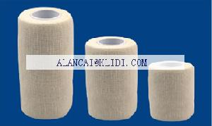 pbt crepe adhesive elastic bandage
