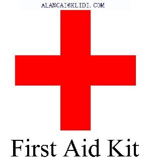 wound dressing aid kit distributors