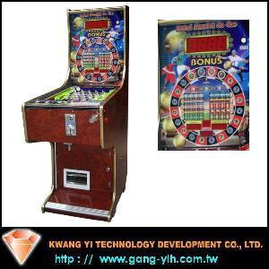 pinball machine futbol mundial de oro 6 ball