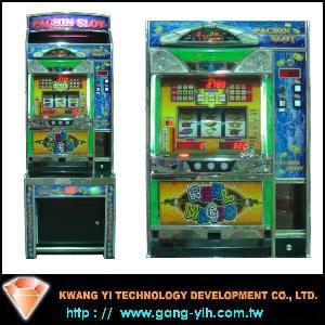 slot machine reel magic