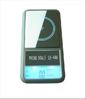 digital phone pocket scale touch screen operation 200g 0 01g