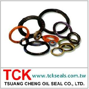 rotary shaft seal oil seals