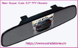 windstone cute reversing camera system factory manufacture rd 738s