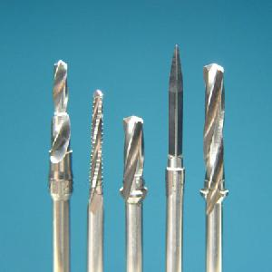 twist drills medical stainless iron