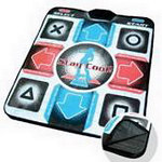 ps2 dancing mat pad accessory video game