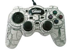 ps3 pc fan joypad gamepad game controller