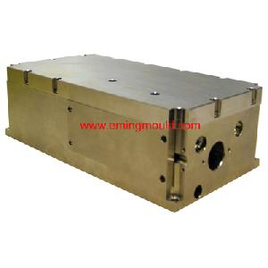 precision manufacture assembly