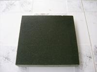 basalt filled polished