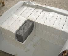 flooring tile granite