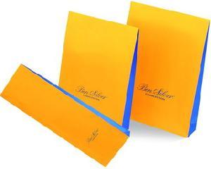 paper bags laminated envelop pape bag