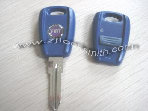 fiat gt15 remote shell